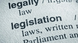 History of  Federal Disbalilty Legislation in the United States of America timeline