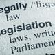 Istock legislation