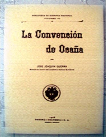 Convención de Ocaña