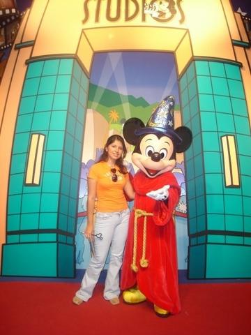 Segundo Viaje a Disney