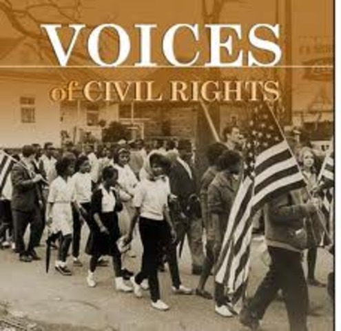 The Civil Rights Cases