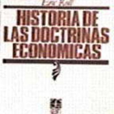 doctrinas economicas timeline