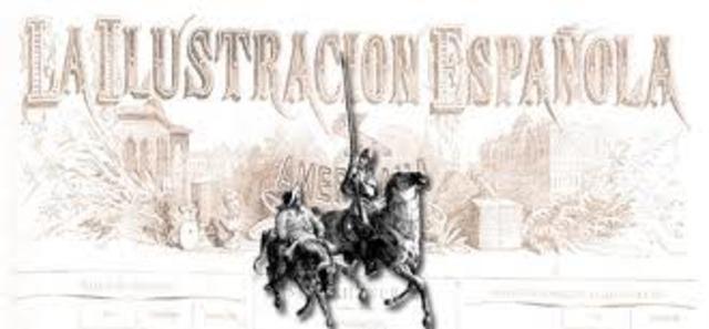 TRIUNFOS DE LA ILUSTRACION
