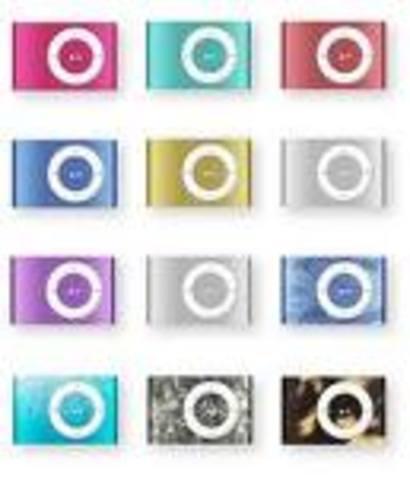 iPod Shufle