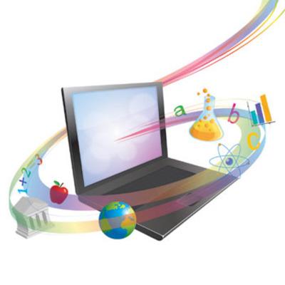 Technology & Education timeline