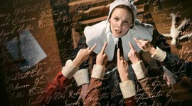The Crucible: Leading to Elizabeth Proctor's death timeline