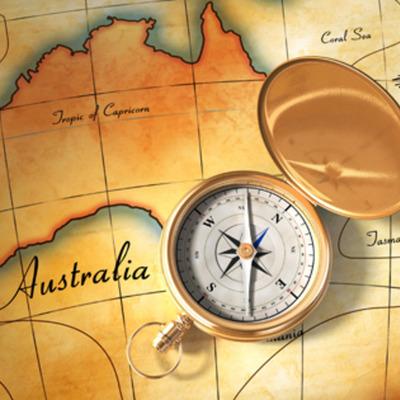 Australian History 1788-1888 timeline