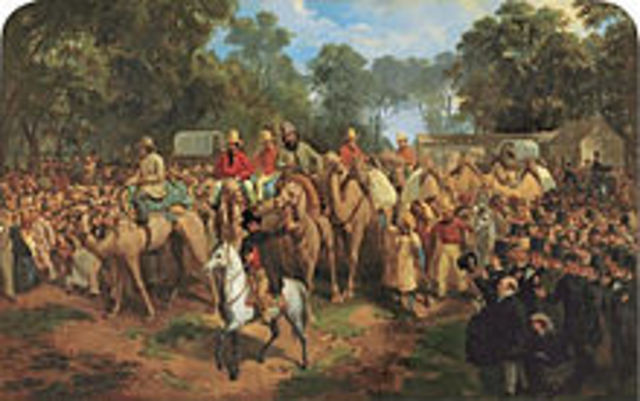 The History of Australian Exploration from 1788 to 1888 Part 27