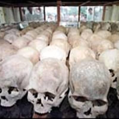 Genocide Around the World  timeline