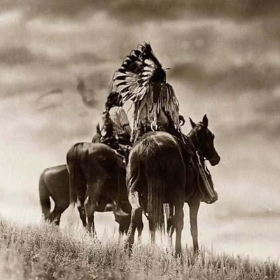 Native Tribes timeline