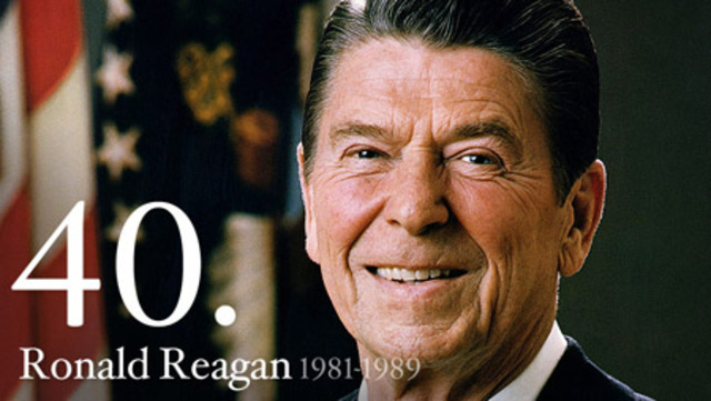 Ronald Reagan Almost Assassinated Back In Office