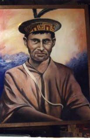 Rebelión de juan santos Atahualpa