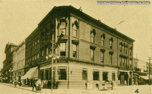 Banking before 1913