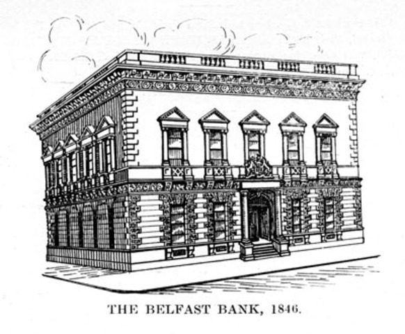 banks in 1816