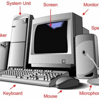 Computer History timeline