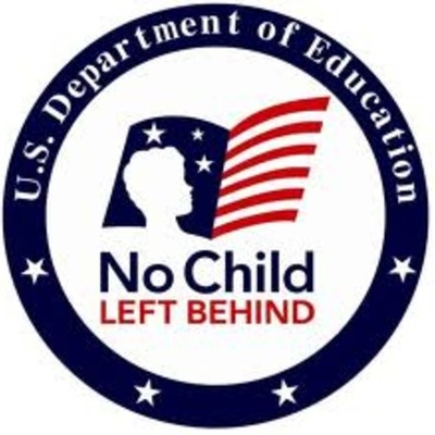 No Child Left Behind timeline