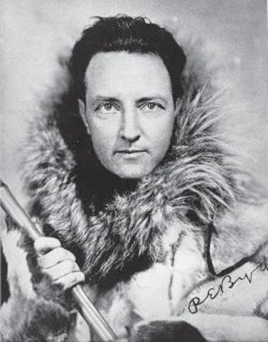 Richard Bryd