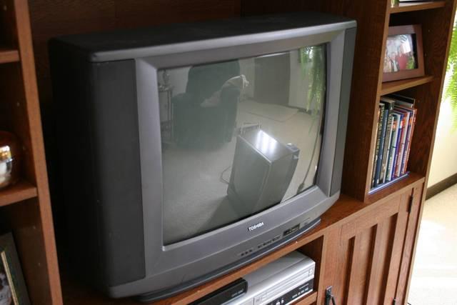 Childhood TV