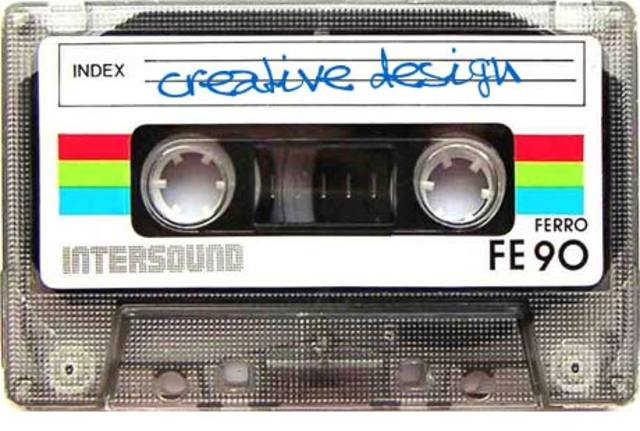 Cassette Tapes ruled my life