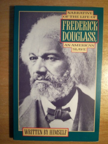 slaves narratives frederick douglass olaudah equiano essay Teaching the slave narrative: the interesting narrative of the life of olaudah equiano how does his narrative relate to that of frederick douglass.