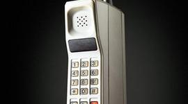 morphology of cell phones timeline