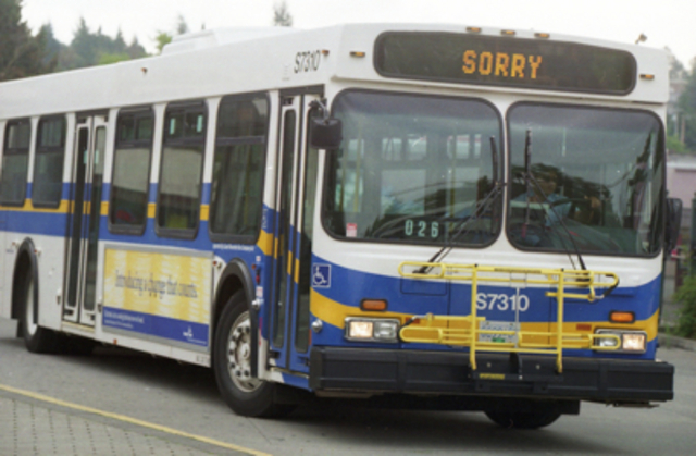 Transit expansion rescinded