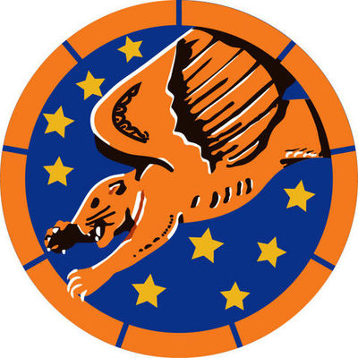 99th Fighter Squadron timeline