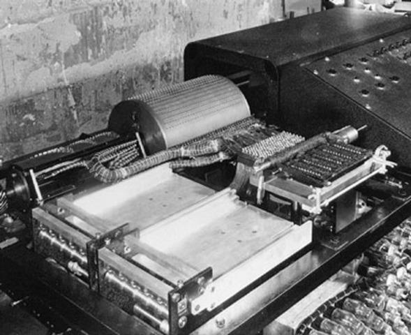 Major Technology Advances Since 1900 Timeline Timetoast