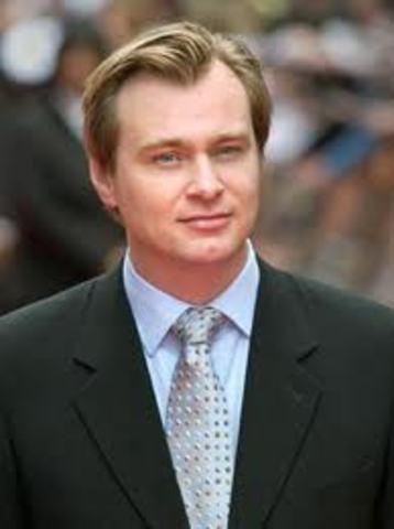 Christopher Nolan and Short Films