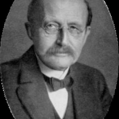 Max Planck timeline