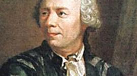 Luis Marin-Collazo:Leonard Euler timeline