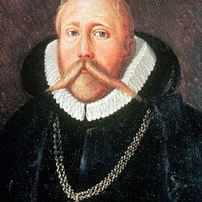 tavis tucker Tycho Brahe timeline