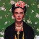 Frida kahlo cores