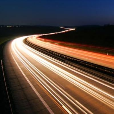 Speed Of Light timeline