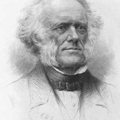 Charles Lyell by Khari Thomas timeline
