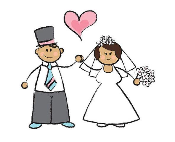 Janice got married ~ copycat!