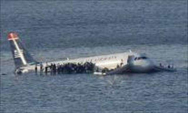 The Hudson River Crash