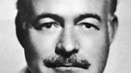 Ernest Miller Hemingway timeline