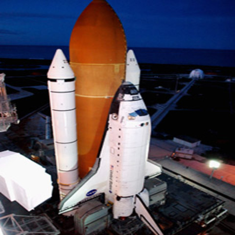 space shuttle program dates - photo #45