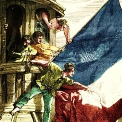 The French Revolution (1789-1815) timeline