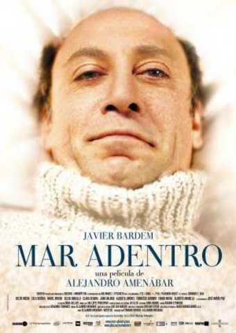 The Sea Inside (Mar Adentro)