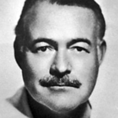 Ernest Hemingwway timeline