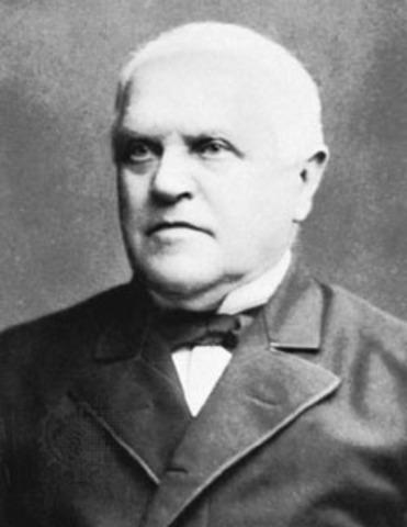 Theodore Schwann