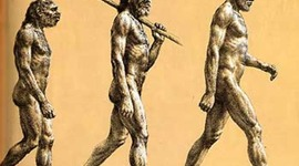 Early Man timeline
