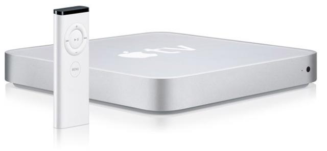 1st apple tv