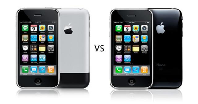 1st i-phone