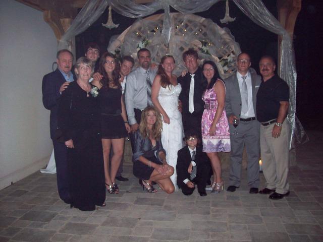Aunt Liz & Uncle Steve's Wedding