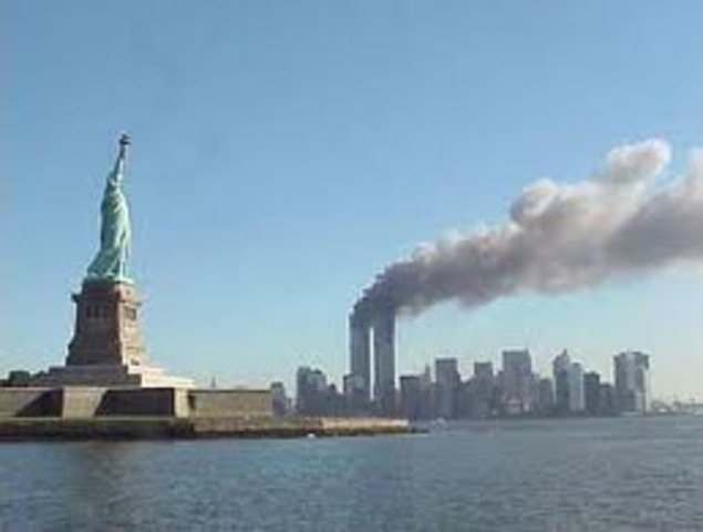 9\11 Disaster