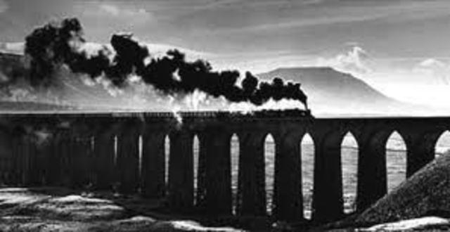 Public Railway