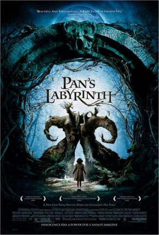 Pan's Labyrinth (El Laberinto del Fauno)